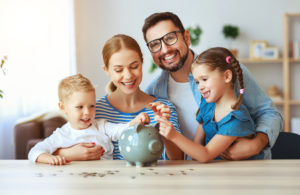 Family Education Funding